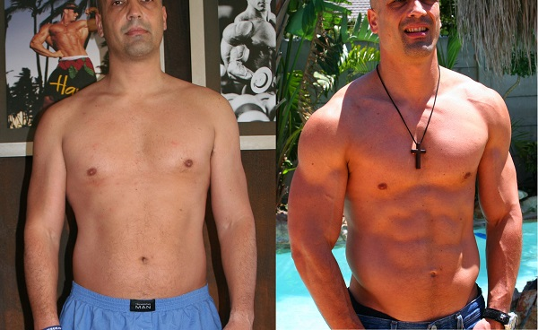 effects of tren steroid